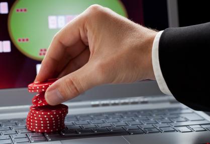 Online Gambling Us