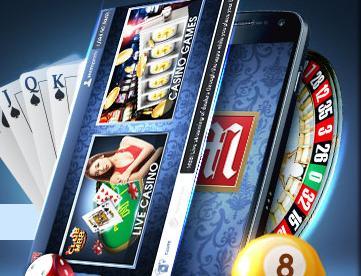 gambling earning M88
