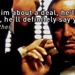 godfather slot