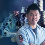 poker on Judi Bola