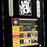 jaybox - digital jukebox