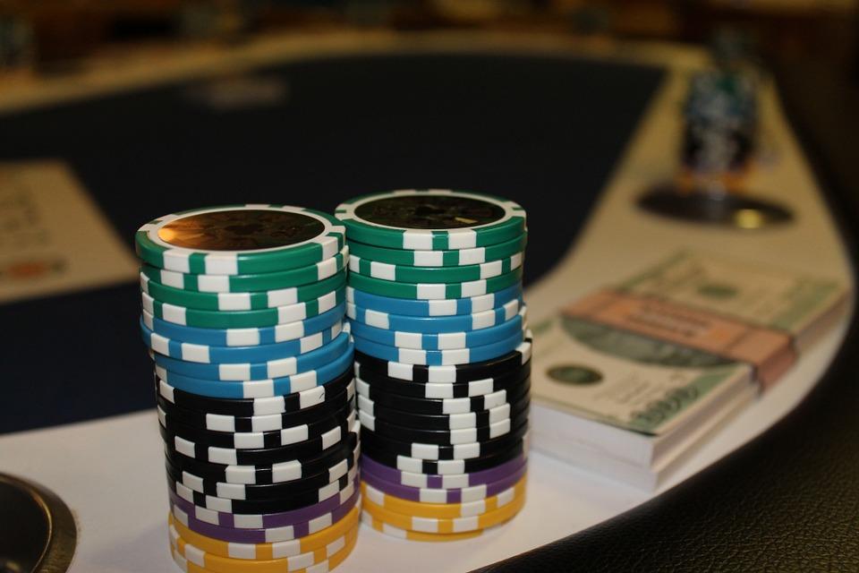 online gambling success