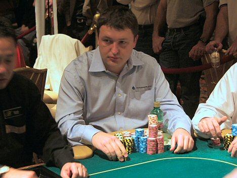 observation in poker