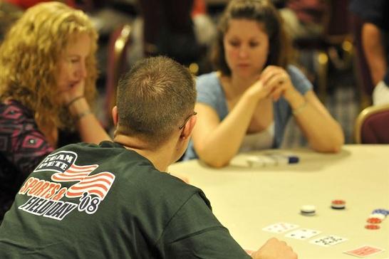 understanding in poker