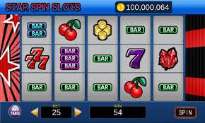 Starspins Slots