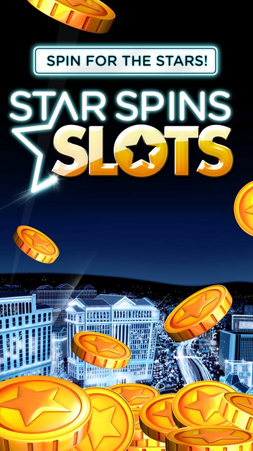Starsspins