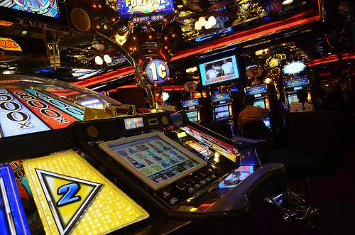 Land-based Slots