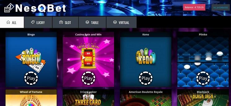 social gambling platform