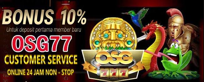 slot osg777